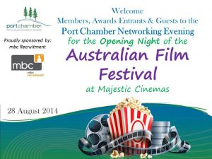 MBC Recruitment - Australian Film Festival