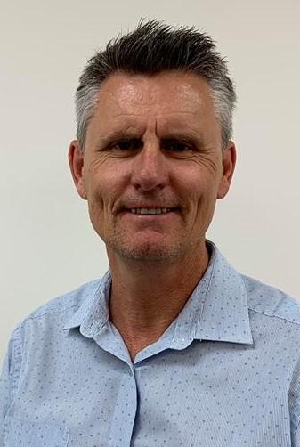 Glenn Farley